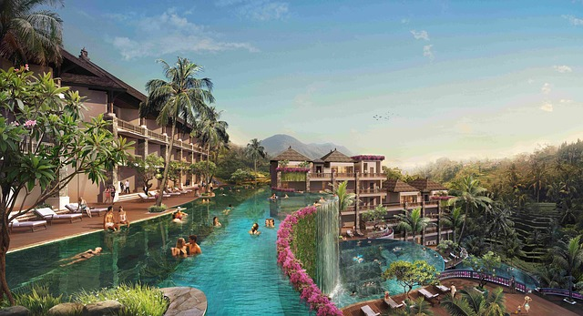 Tourism Bali Business Amp Tourism In Bali